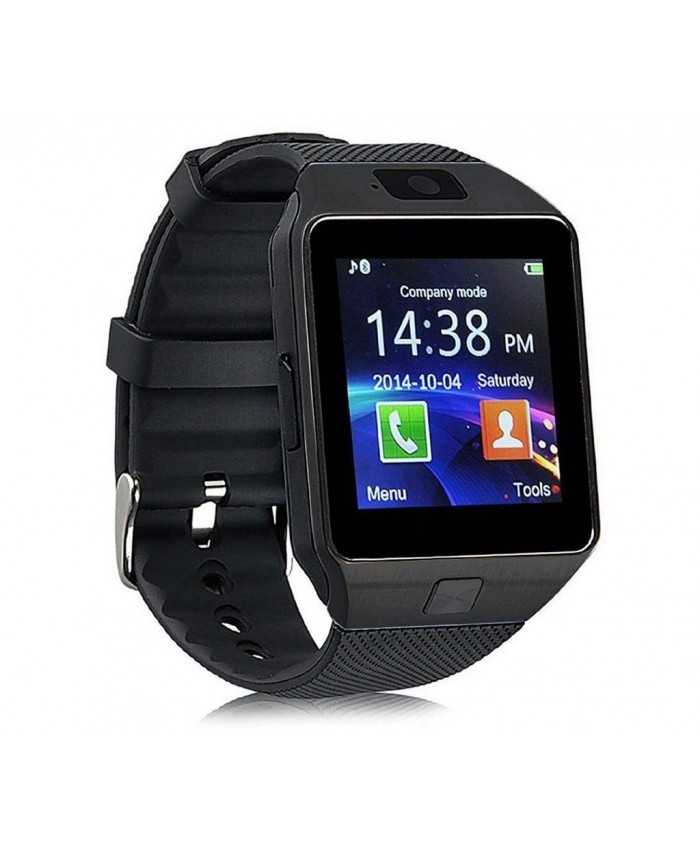 Smart Mobile Watch DZ09